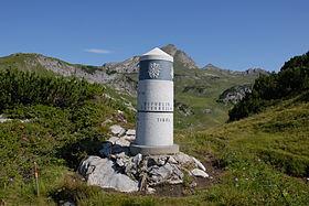 Grenzstein 147