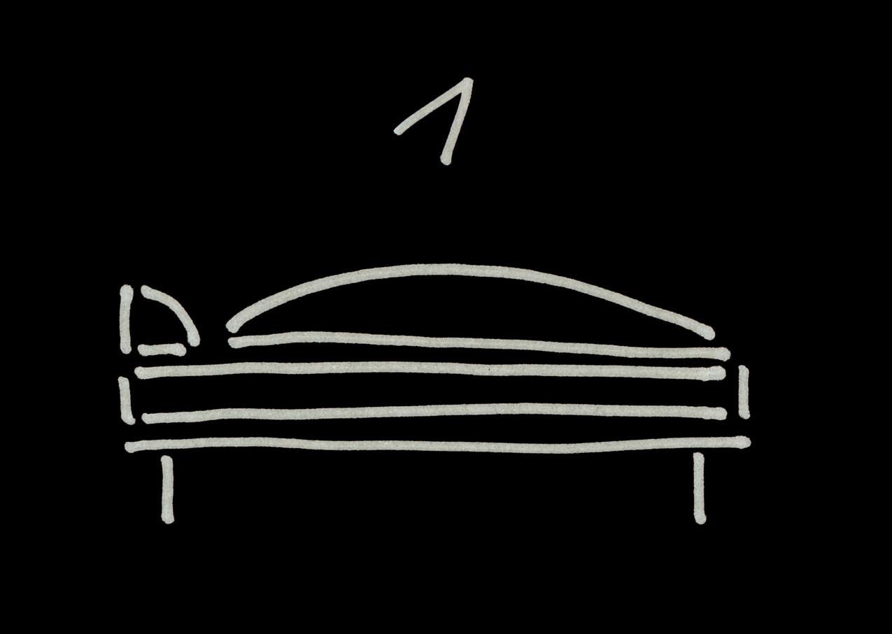 was ne harte nacht die erste nacht auf dem boden wild und bunt. Black Bedroom Furniture Sets. Home Design Ideas