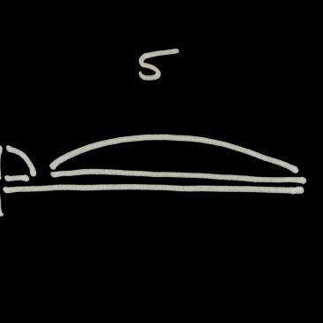 Langsam wirds – die fünfte Nacht auf dem Boden