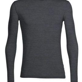 Icebreaker Crewe – das Langarmshirt aus Merinowolle