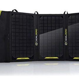 Goal Zero Solaranlage – Nomad 20- faltbar und leicht