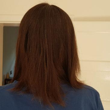 152 Tage ohne Shampoo – und ich hab was kapiert!