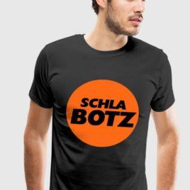 Schlabotz – hier gehts zu allen Shirts