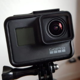 Gopro HERO7 black – DIE Aktionkamera