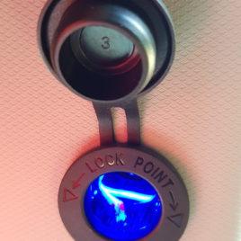 12V Steckdosen-beleuchtet – nix besonderes